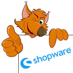 Sparfuchs - Sprachpakete Shopware 5.x