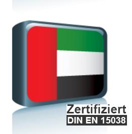 Sprachpaket Arabisch Shopware 5.x