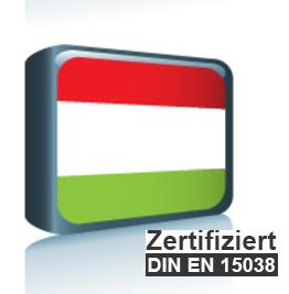 Sprachpaket Ungarisch Shopware 4.x