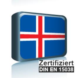 Sprachpaket Isländisch Shopware 4.x