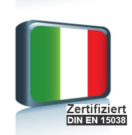 Sprachpaket Italienisch Shopware 4.x