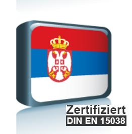 Sprachpaket Serbian Shopware 5.5.10