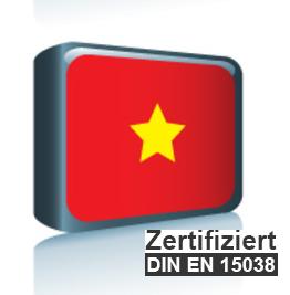 Sprachpaket Vietnamesisch Shopware 5.x