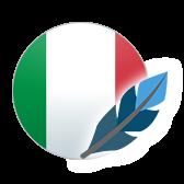 Sprachpaket Italienisch 6.x - ISO 17100 zertifiziert