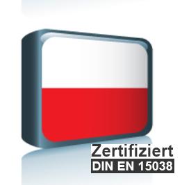 Sprachpaket Polnisch Shopware 5.x