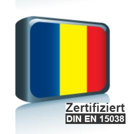 Sprachpaket Rumänisch Shopware 5.x