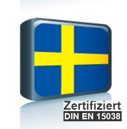 Sprachpaket Schwedisch Shopware 5.x