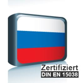Sprachpaket Russisch Shopware 5.x