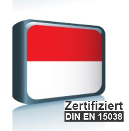 E-Mail Vorlage Polnisch Gambio GX2