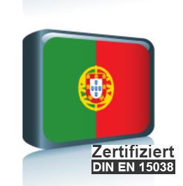 Sprachpaket Portugiesisch Shopware 5.x