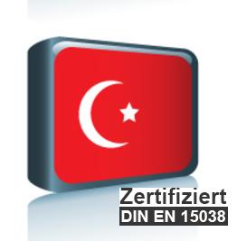 Sprachpaket Türkisch Shopware 5.x