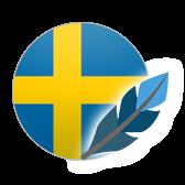 Sprachpaket Schwedisch 6.x - ISO 17100 zertifiziert