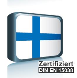Sprachpaket Finnisch OXID 4.9 (CE) 5.2 (PE, EE)